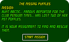the missing puffles start picture